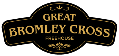 The Great Bromley Cross Pub